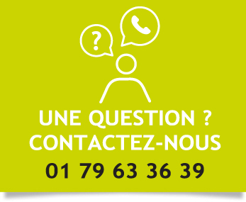 Contacter comme une évidence Montreuil